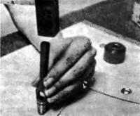 5. Кольца-люверсы