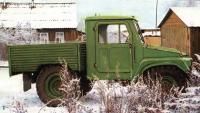 Автомобиль В. Кондрашкина