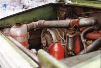 Двигатель Д21А1