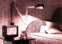 Фото настенного светильника