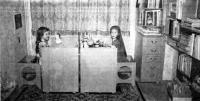 Фото письменных детских столов