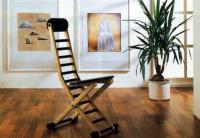 Фото складного стула