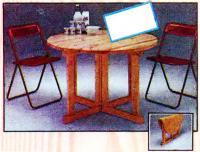 Фотография готовой мебели