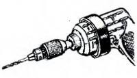 Инструменталка для дрели