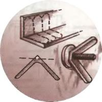 Изготовление гайки-барашка