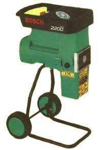 Измельчитель садового мусора АХТ 2200
