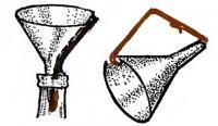 Капроновый шнурок для дренажа