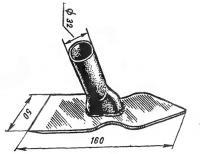 Комбинированная тяпка