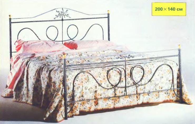 Кровать «Мёбэл»
