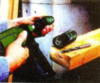 Кулачковый патрон для закрепления инструмента с цилиндрическим хвостовиком