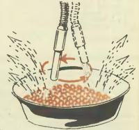 На ягоду с пылесосом
