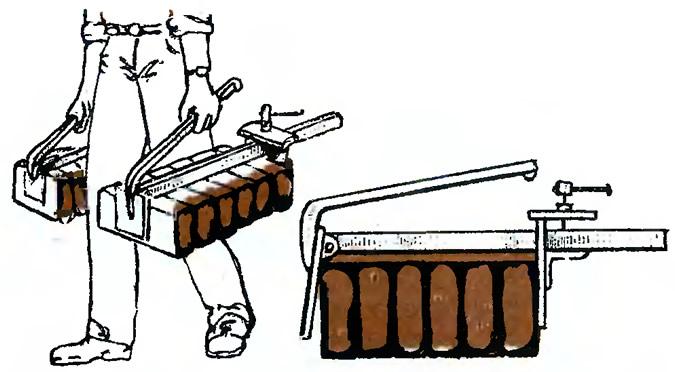 Приспособления и инструмент своими руками