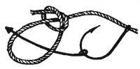 Рис. 19. Черепаховый узел