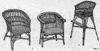 Рис. 1. Детские кресла