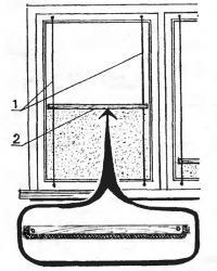 Рис. 1. Механический дворник