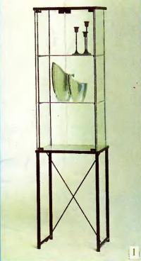 Рис. 1. Шкаф-витрина