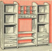 Рис. 1. Внешний вид шкафа