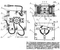 Рис. 2. Конструкция модернизированного варианта