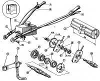 Рис. 2. Устройство рабочей части (описание на рис. 1.)