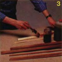 Рис. 3. Декоративные накладки