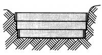 Рис. 3. Установка коробов