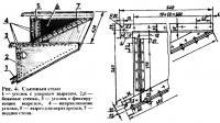 Рис. 4. Съемный стол