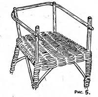 Рис. 5. Кресло