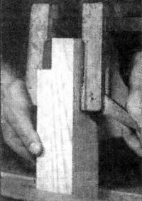 Рис. 9. Эксцентриковая струбцина