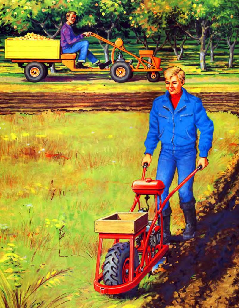 Самоделки своими руками для сельского дома 88
