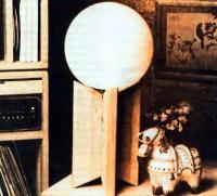 Внешний вид светильника