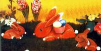 Внешний вид зайцев